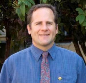 Dr. Chip Halverson